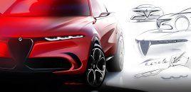 Alfa Romeo Tonale: When Concepts Cars Become Social Creatures