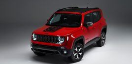Jeep Electrifies Renegade & Compass With Plug-In Hybrid Powertrains