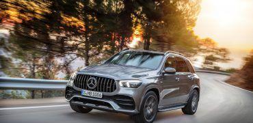 19C0119 001 source 370x180 - Mercedes-AMG GLE 53: Looks Sharp, Smells Fresh