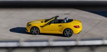 19C0133 014 source 370x180 - 2020 Mercedes-Benz SLC: All Good Things Come To An End