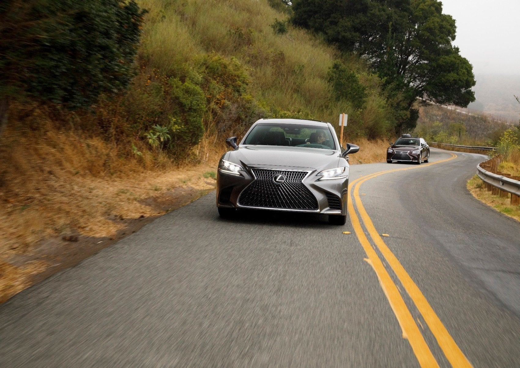 2020 Lexus LS 500 Review: Does The Price Justify This Luxury Cruiser? 16