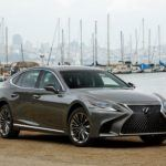 2019 Lexus LS 500h Review: A Hybrid of The Highest Order 21