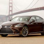 2020 Lexus LS 500 Review: Does The Price Justify This Luxury Cruiser? 33