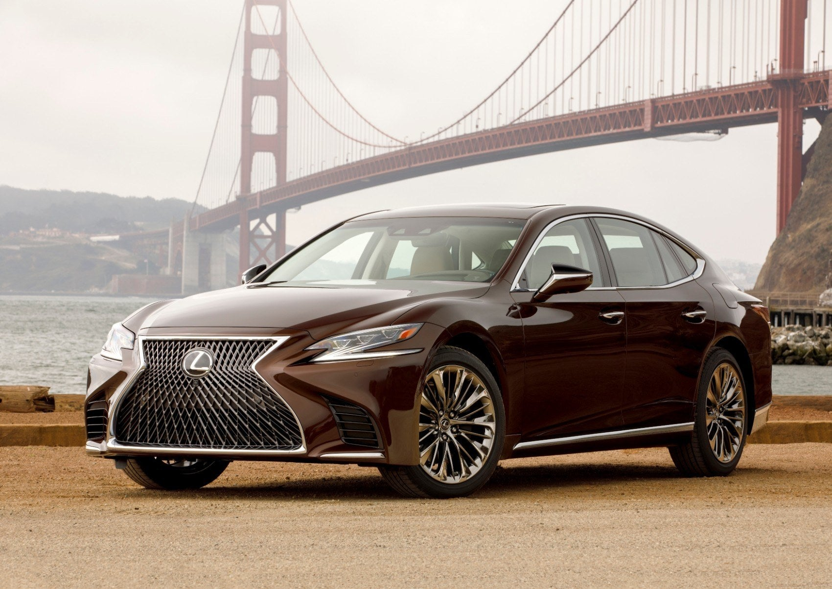 2020 Lexus LS 500 Review: Does The Price Justify This Luxury Cruiser? 18