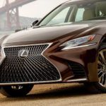 2019 Lexus LS 500h Review: A Hybrid of The Highest Order 25