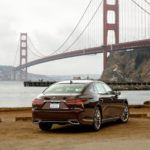 2019 Lexus LS 500h Review: A Hybrid of The Highest Order 23