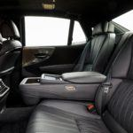 2019 Lexus LS 500h Review: A Hybrid of The Highest Order 41