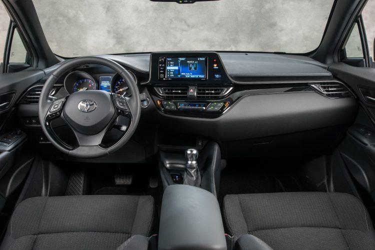 2018 Toyota CHR 15 E42378E59EE2F01E2AEB81980E34B4DD5C9852E2