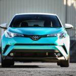 2018 Toyota CHR RCode 36 074C0B6E67785F81C4199625A93DB4B595340CF0