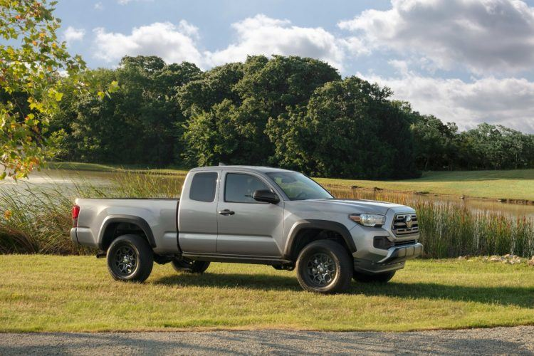 2019 Tacoma SX Package 1 6D0465B2AEF4CB34DF5CED0951166859476EE28A