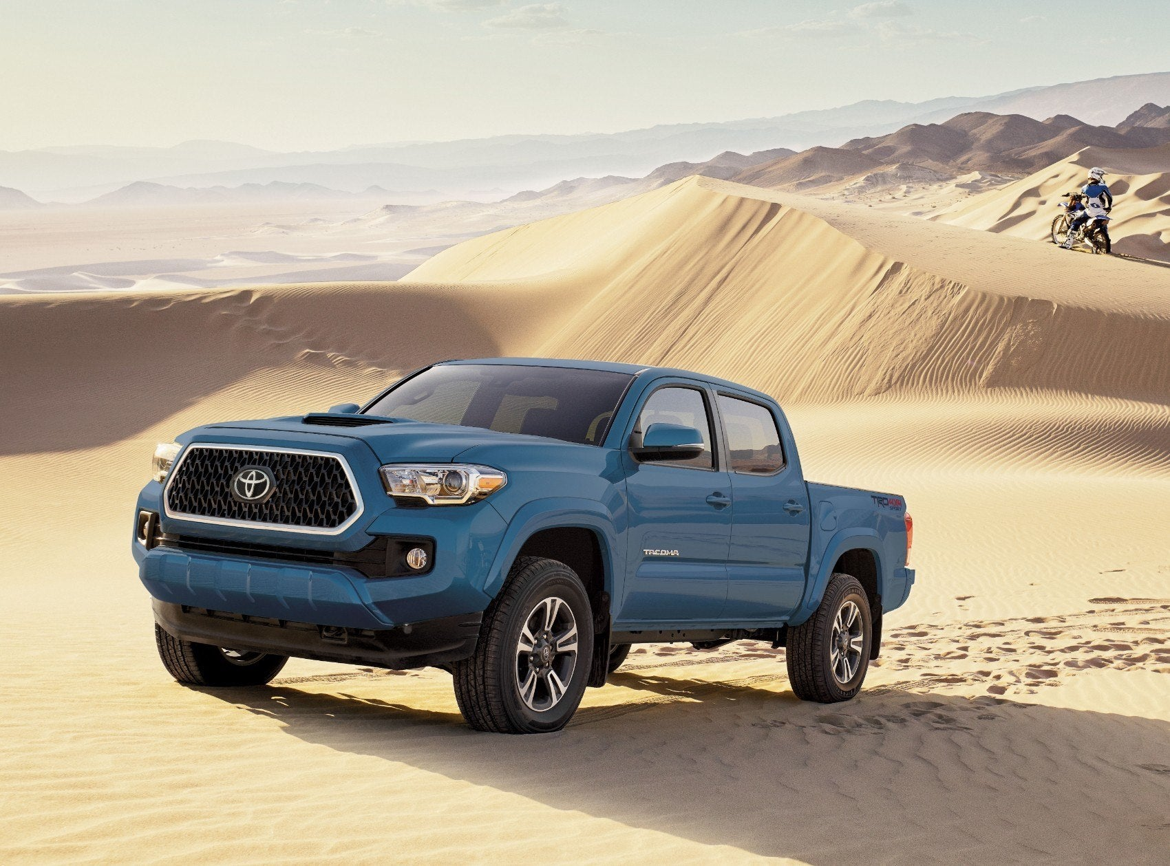 2019 Toyota Tacoma Trd Pro Review Perfect For The Weekend