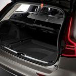 223556 New Volvo V60 exterior