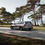 223575 New Volvo V60 exterior