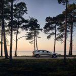 223579 New Volvo V60 exterior