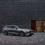 223583 New Volvo V60 exterior