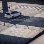 231025 New Volvo V60 R Design