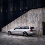 231026 New Volvo V60 R Design