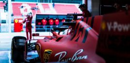 Balance & Control: Brembo Gets Set For 2019 Formula 1 Championship