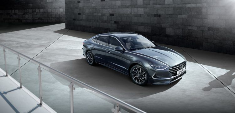 2020 Hyundai Sonata: Right On The Money (Again) 1