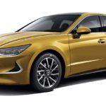 35796 HyundaiMotorSharesFirstGlimpseofAll NewSonata