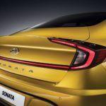 35797 HyundaiMotorSharesFirstGlimpseofAll NewSonata