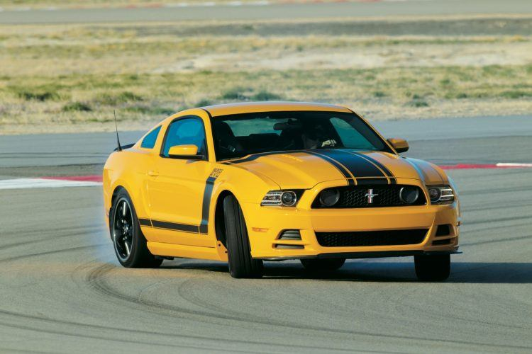 Boss Mustang: 50 Years, page 158