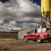 F 450 Red 3 200x200 - 2020 Ford Super Duty: An In-Depth Look At Dearborn's Big Slugger