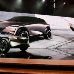 Geneva Motor Show 2019 Nissan Press conference