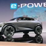 Geneva Motor Show 2019   Nissan Press conference   IMQ Concept car