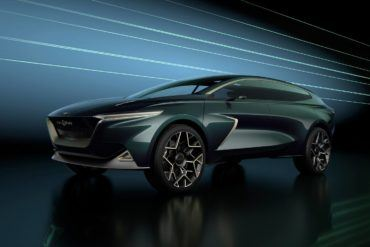 Lagonda All Terrain Concept 02