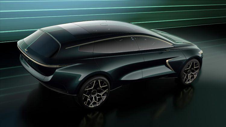 Lagonda All Terrain Concept 03