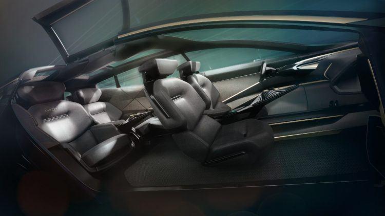 Lagonda All Terrain Concept 06
