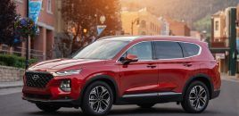 2019 Hyundai Santa Fe Ultimate Review: A Good Everyday SUV