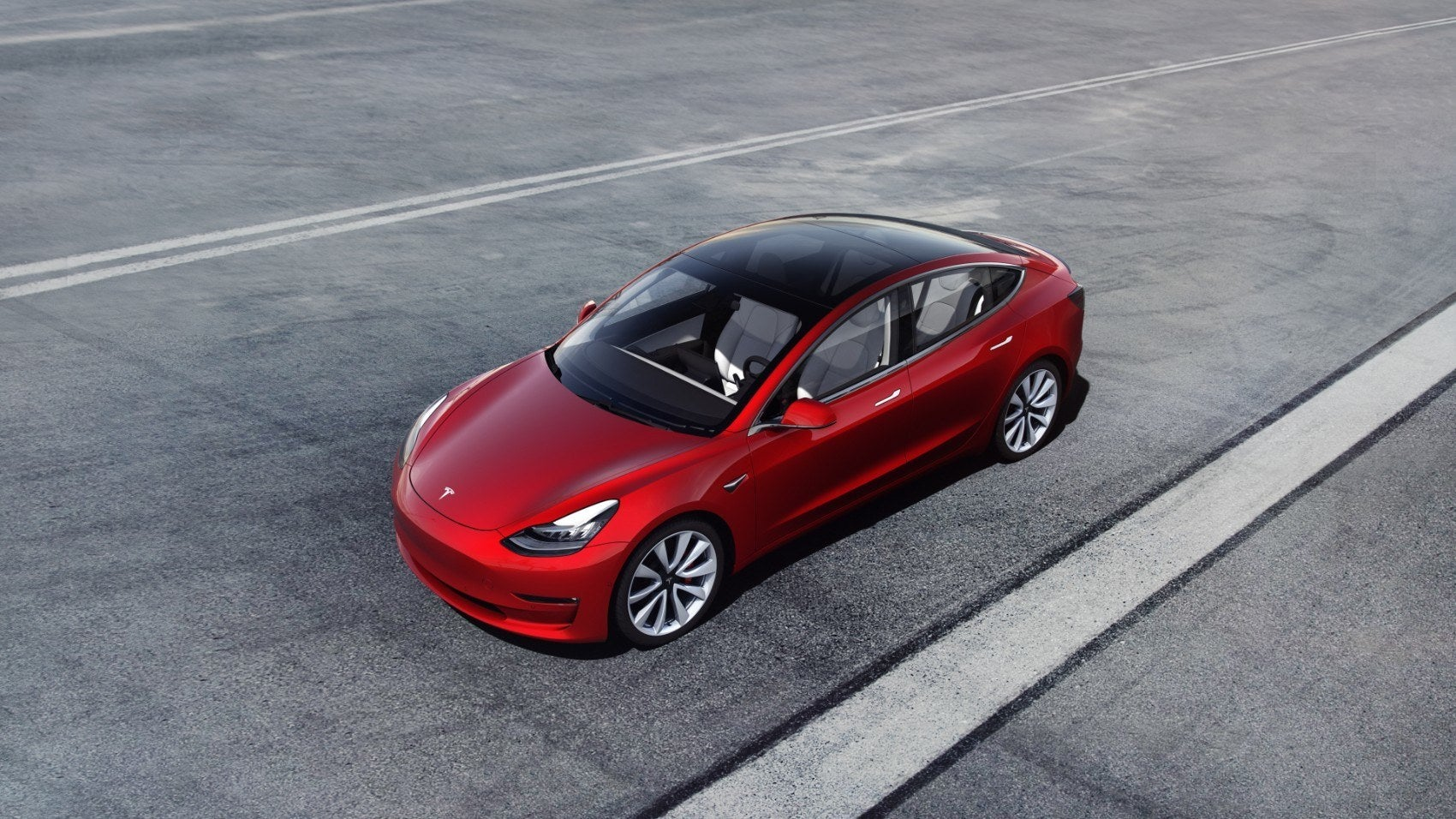 """Tesla Finally Enters """"Affordable EV"""" Arena With Base Model 3"""