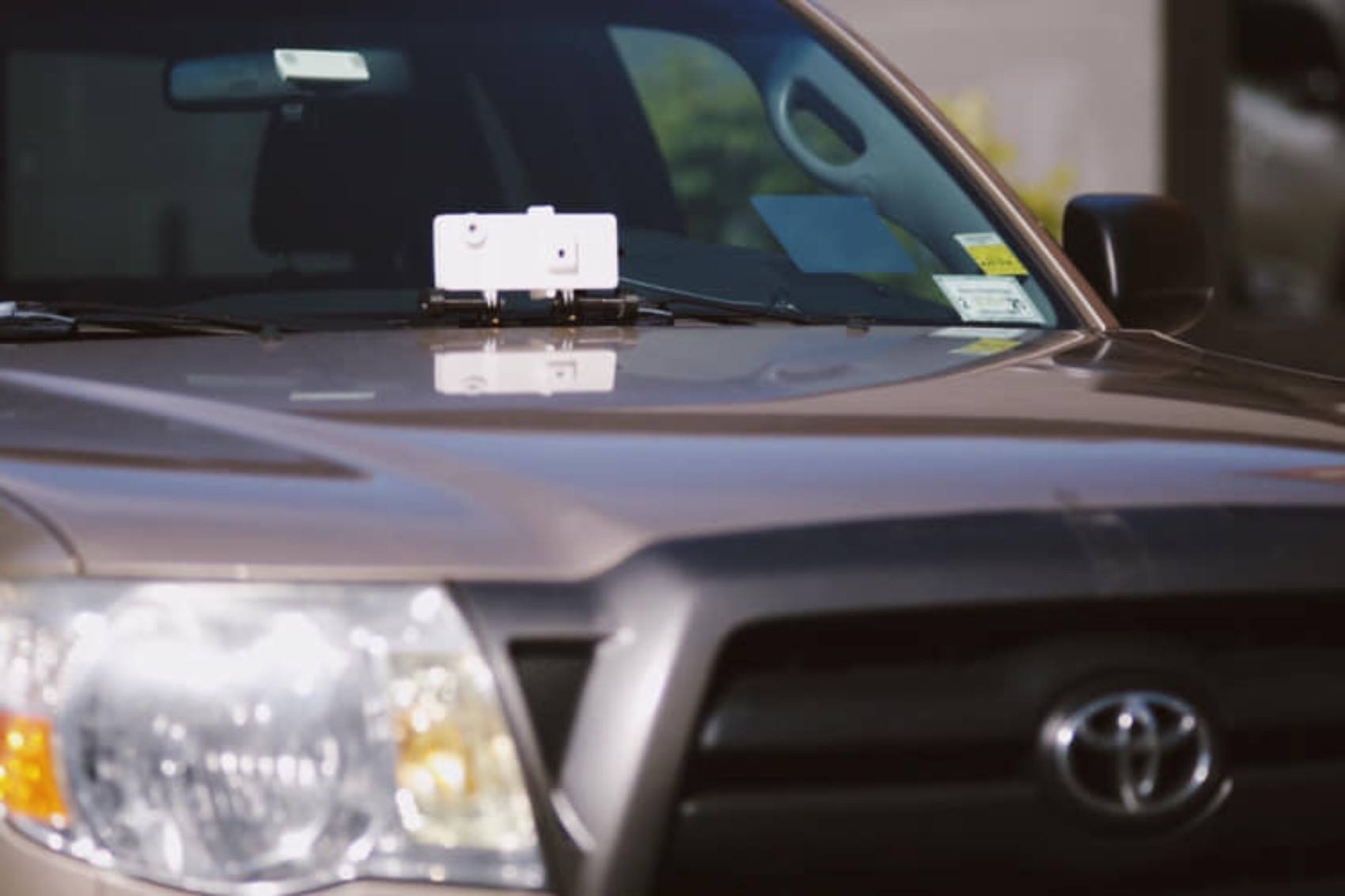 Night Vision For The Masses Nightride Helps Keep Drivers Safe