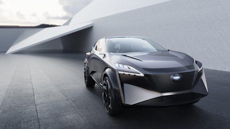 Nissan IMQ Concept car 17