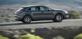 "2020 Porsche Cayenne Coupe: Now With ""Broader Shoulders"""
