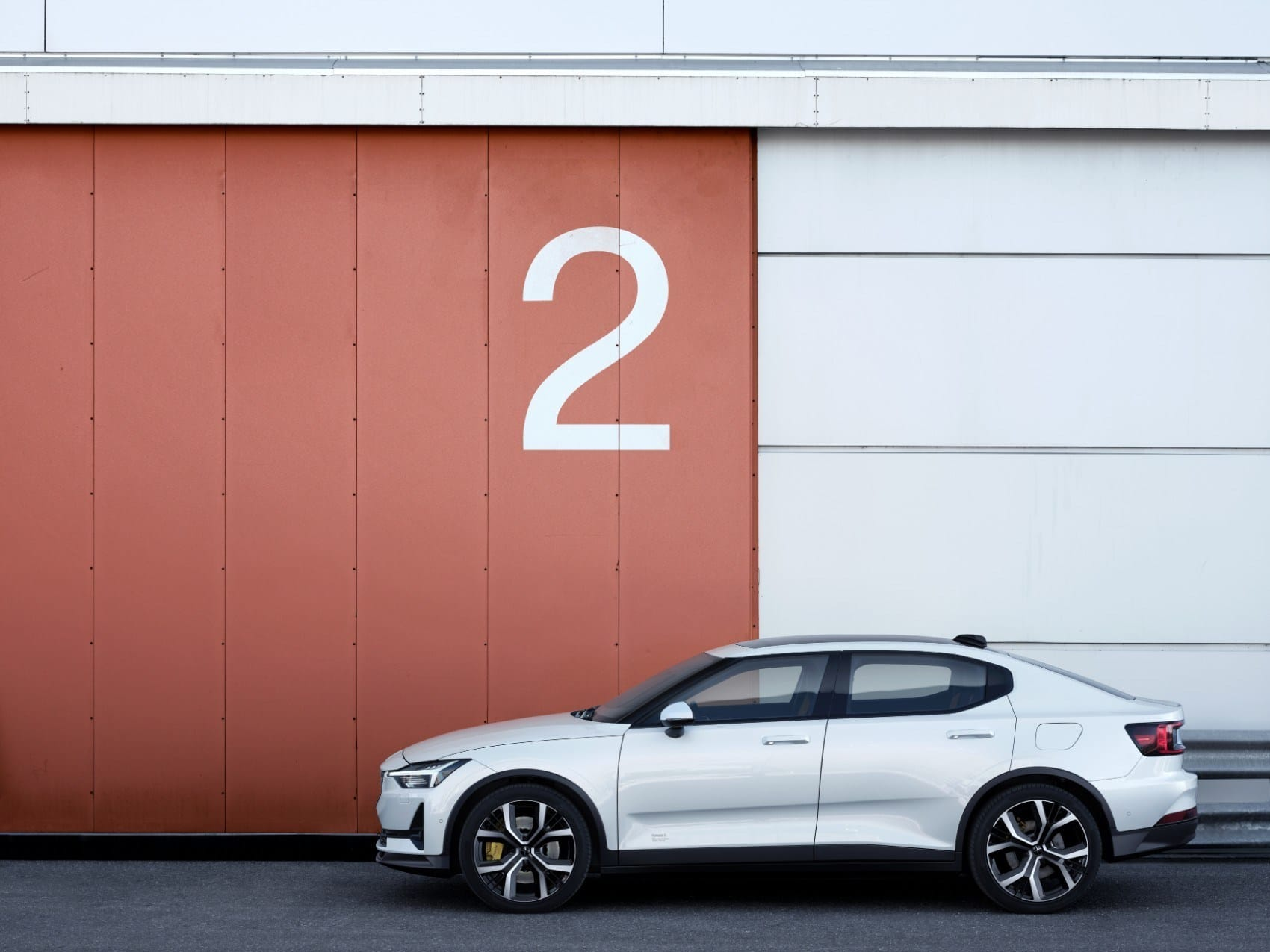New Polestar 2 revealed as sub-£35k Tesla Model 3 rival