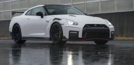 Inside The 2020 Nissan GT-R NISMO's Brembo Braking System