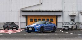 2020 Nissan GT-R 50th Anniversary & GT-R NISMO: Godzilla Gets Bigger Teeth & New Clothes