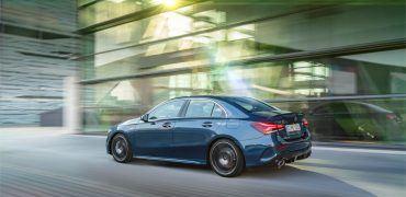 19C0171 001 source 370x180 - Mercedes-AMG A 35 Sedan: The Nemesis For Audi & BMW Hot Shoes