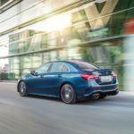 Mercedes-AMG A 35 Sedan: The Nemesis For Audi & BMW Hot Shoes 26