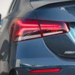 Mercedes-AMG A 35 Sedan: The Nemesis For Audi & BMW Hot Shoes 29