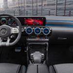 Mercedes-AMG A 35 Sedan: The Nemesis For Audi & BMW Hot Shoes 32