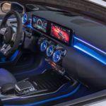 Mercedes-AMG A 35 Sedan: The Nemesis For Audi & BMW Hot Shoes 33