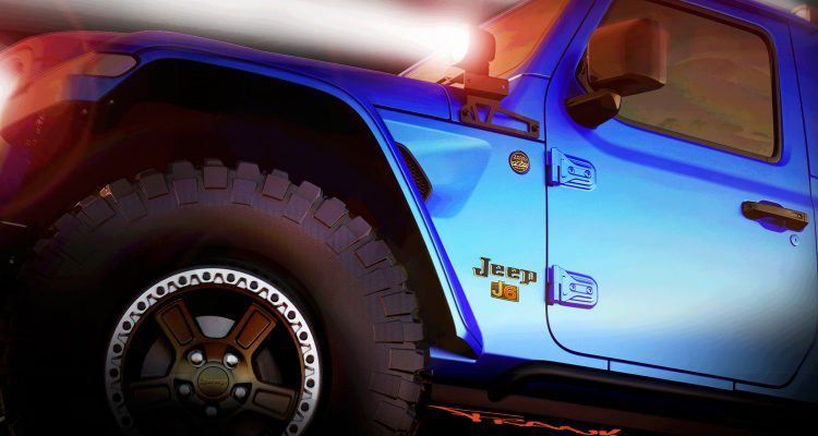 2019 Easter Jeep Safari 750x400 - Six Totally Awesome Concepts at the 2019 Easter Jeep Safari