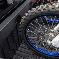 2019 GMC Sierra Denali CarbonPro Edition 168 200x200 - GMC Sierra CarbonPro Edition Vs. Bricks, Water Drums & Snowmobiles
