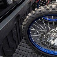2019 GMC Sierra Denali CarbonPro Edition 169 200x200 - GMC Sierra CarbonPro Edition Vs. Bricks, Water Drums & Snowmobiles