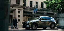 2019 Mazda CX-5 Signature Review: A Sports Car In Disguise