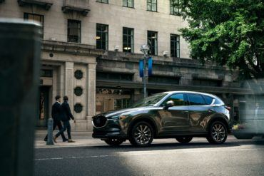 2019 Mazda CX 5 Signature 01 EXT